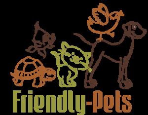 Friendly-Pets-logo-color